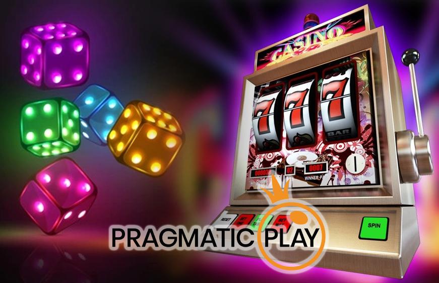 mesin slot pragmatic play